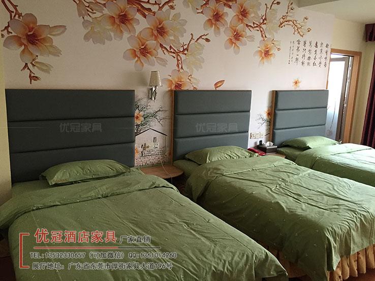 清溪酒店家具工程